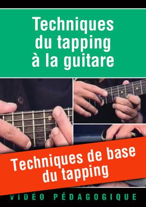 Techniques de base du tapping