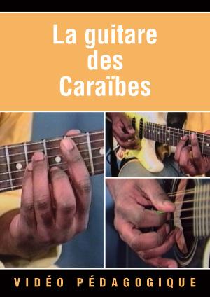 La guitare des Caraïbes