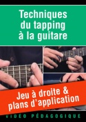 Jeu à droite & plans d'application