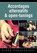 Accordages alternatifs & open-tunings