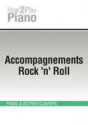 Accompagnements Rock 'n' Roll