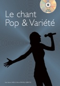 Le chant pop & variété
