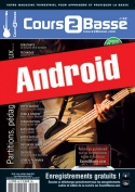Cours 2 Basse n°42 (Android)
