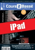 Cours 2 Basse n°44 (iPad)