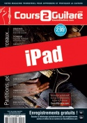 Cours 2 Guitare n°42 (iPad)
