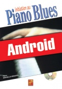 Initiation au piano blues (Android)