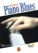 Initiation au piano blues