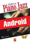 Initiation au piano jazz (Android)