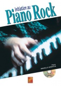 Initiation au piano rock
