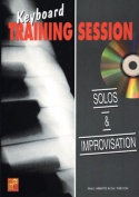 Keyboard Training Session - Solos & improvisation