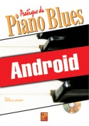 Pratique du piano blues (Android)