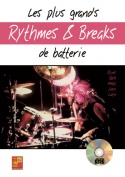 Les plus grands rythmes & breaks de batterie