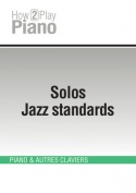 Solos Jazz standards