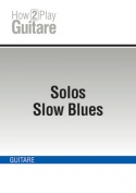 Solos Slow Blues
