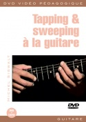 Tapping & sweeping à la guitare