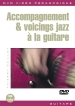 Accompagnement & voicings jazz à la guitare