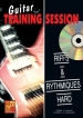 Guitar Training Session - Riffs & rythmiques hard