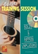Guitar Training Session - Solos & impros unplugged