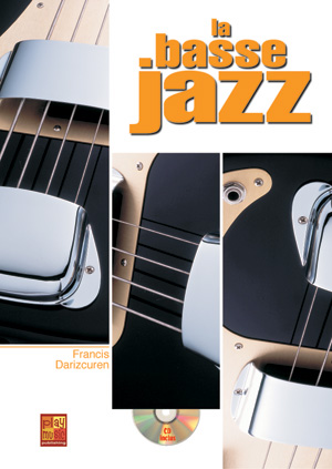 La basse jazz
