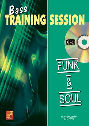 Bass Training Session - Funk & soul
