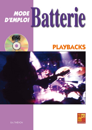 Batterie Mode d'Emploi - Playbacks