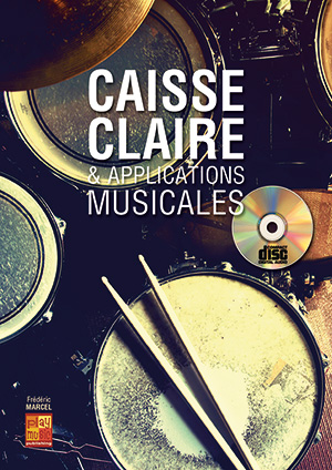 Caisse claire & applications musicales
