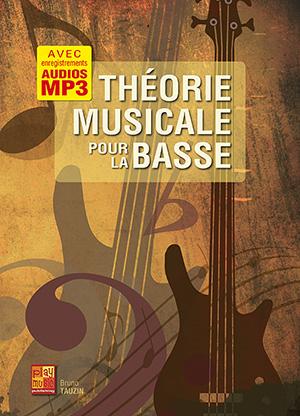 Théorie musicale pour la basse