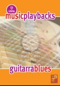Music Playbacks - Guitarra blues