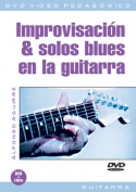 Improvisación & solos blues en la guitarra