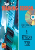 Guitar Training Session - Grooves & rítmicas funk