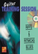 Guitar Training Session - Riffs & rítmicas blues