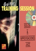 Guitar Training Session - Solos & improvisaciones jazz