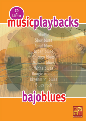 Music Playbacks - Bajo blues