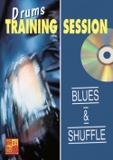 Drums Training Session - Blues & shuffle