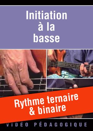 Rythme ternaire & binaire