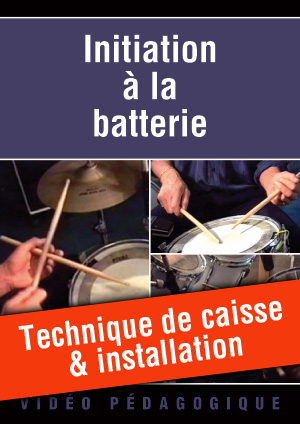 Technique de caisse & installation