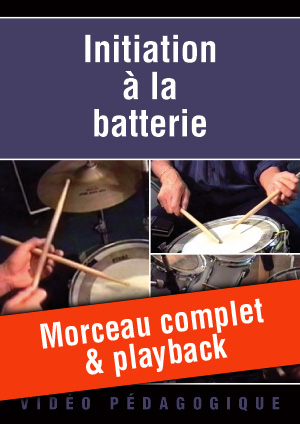 Morceau complet & playback