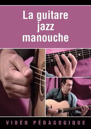 La guitare jazz manouche