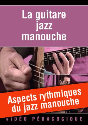Aspects rythmiques du jazz manouche