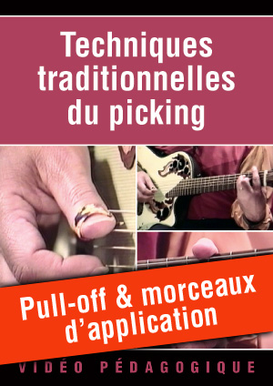 Pull-off & morceaux d'application