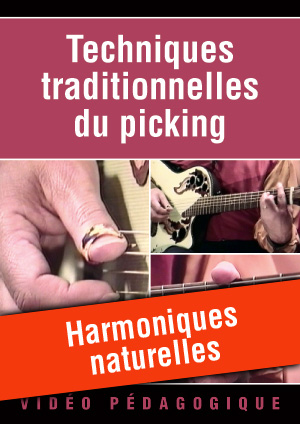 Harmoniques naturelles