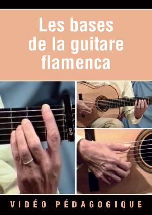 Les bases de la guitare flamenca