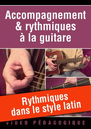Rythmiques dans le style latin