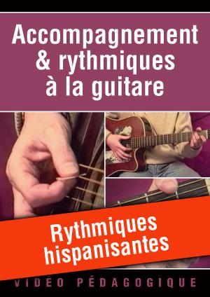Rythmiques hispanisantes