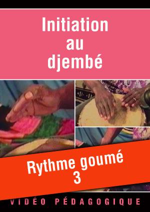 Rythme goumé n°3