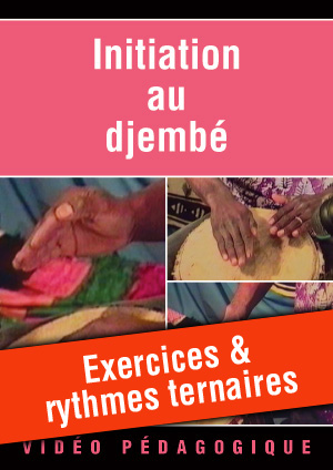 Exercices & rythmes ternaires