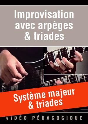 Système majeur & triades