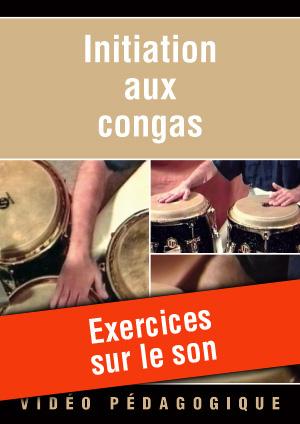 Exercices sur le son