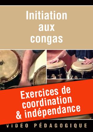 Exercices de coordination & indépendance