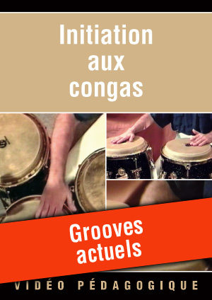 Grooves actuels